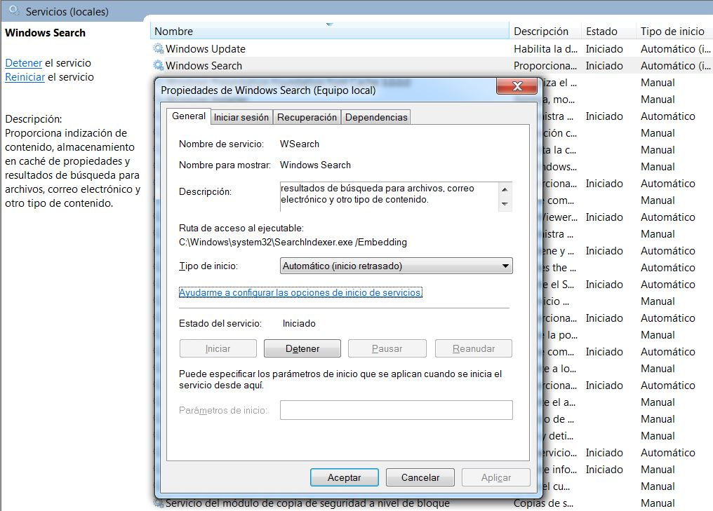 deshabilitar-servicio-windows-search